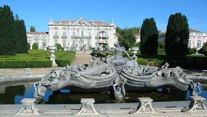 Travel To Extremadura And Lisbon Queluz Sintra Cascais